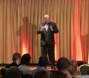 Stuart Harris - Keynote Speaker on Sales & Customer Service